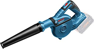 ボッシュ(BOSCH) 18V コードレスブロワ (本体のみ、バッテリー・充電器別売り) GBL18V-120H