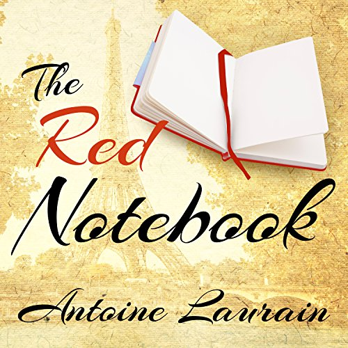 The Red Notebook Titelbild
