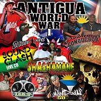 ANTIGUA WORLD WAR 1 ‐SOUND CLASH‐