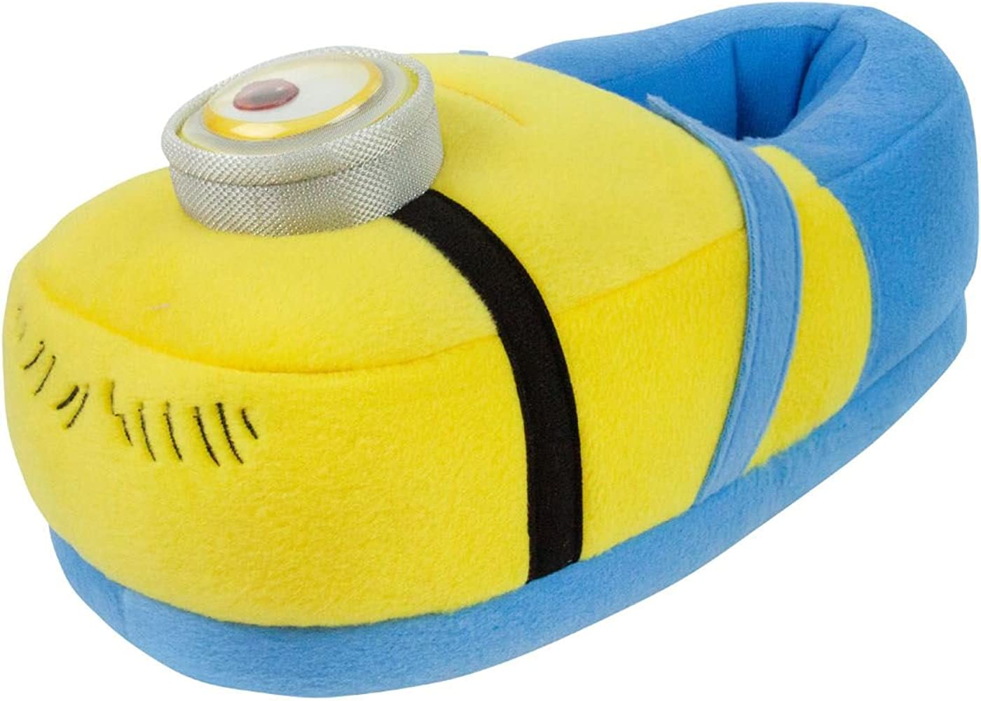 Minions Despicable Me Women's Slippers