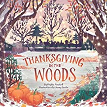 Thanksgiving in the Woods PDF