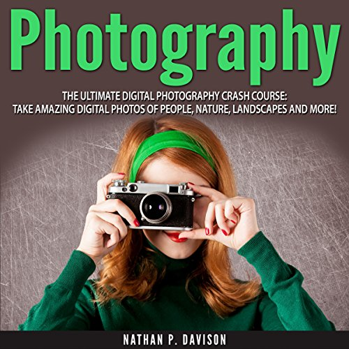 Photography cover art