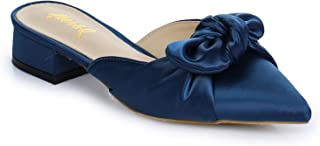 ABER & Q Lexi Women's Flat Sandal