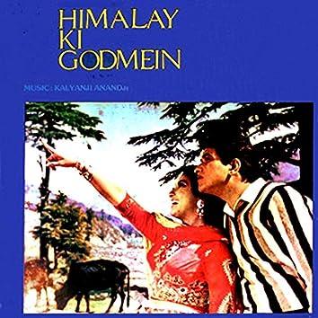 Himalay Ki Godmein (Original Motion Picture Soundtrack)
