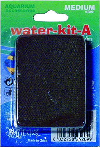Haquoss Aquarium Tank Water Kit-A Pompen Accessoires voor Filter met Sluiting Strap, Medium