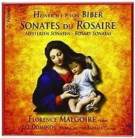 Rosary Sonatas by M. Les Dominos /Barrault (2013-09-26)