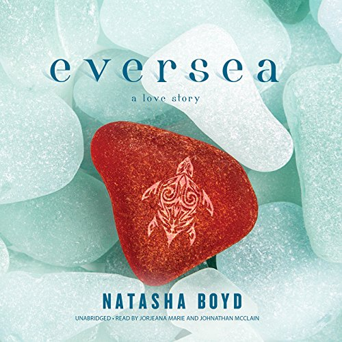 Eversea cover art