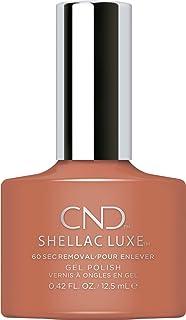 CND Shellac Luxe - Boheme - 12.5 ml / 0.42 oz