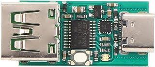USB-C PD2.0 3.0 DC USBデコイ急速充電トリガーポール検出器ラップトップ電源の電源変化急速充電トリガー