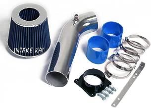 Fits 2003-2006 Nissan 350Z 350ZX INFINITI G35 FX35 3.5 3.5l V6 Air Intake Kit Systems BLUE