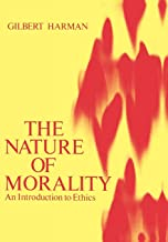 Best the nature of morality Reviews