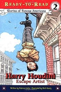 Harry Houdini: Escape Artist (Level 2)