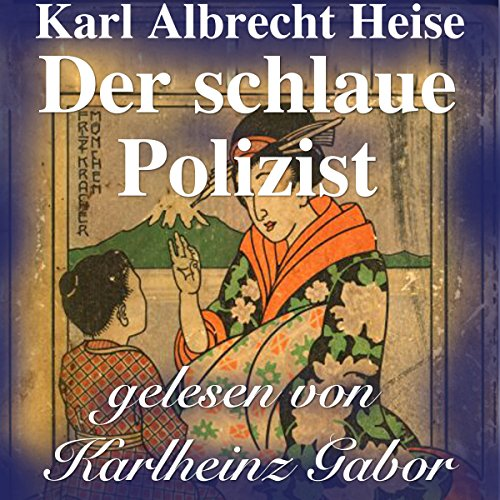 Der schlaue Polizist cover art