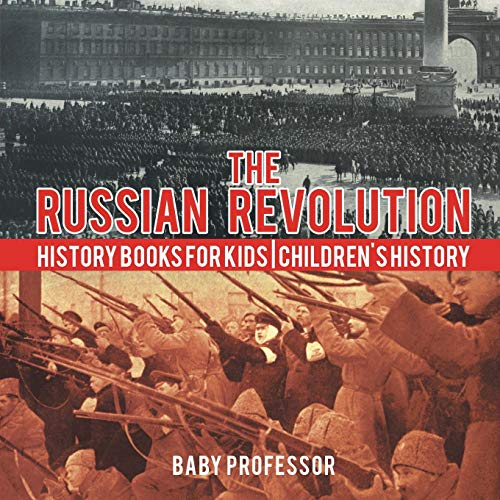 russian history for kids - 2