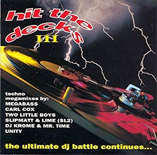 Hit the Decks Vol.3 [UK Import]