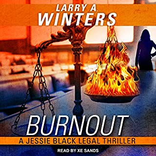 Burnout cover art