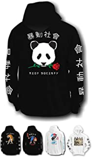 Riot Society Men's Graphic Hoodie Hooded Sweatshirt