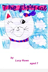 The Flying Cat Kindle Edition