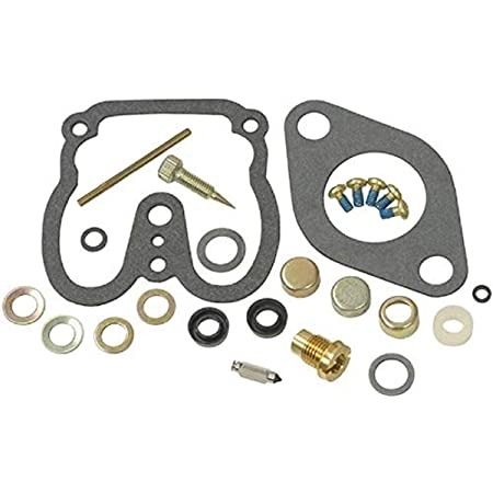 New Zenith Fuel System Repair Kit Compatible with//Replacement for Zenith Carburetors K2118