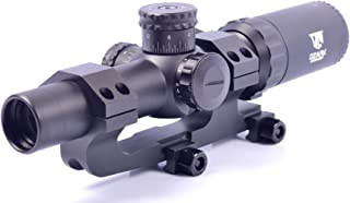 Best discovery optics scope Reviews
