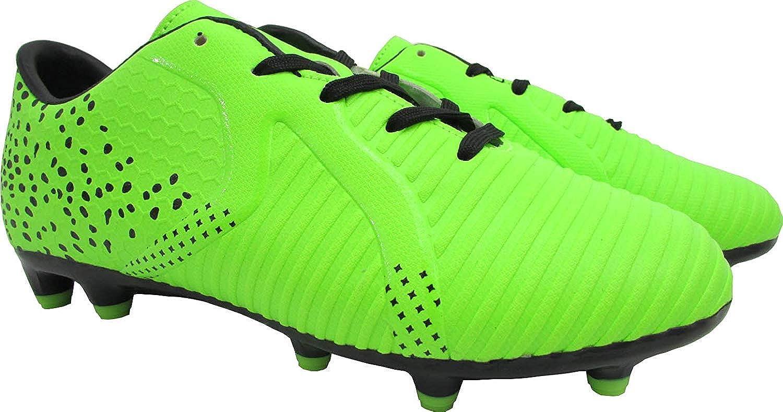 Vizari Unisex-Child wholesale Rialto Jr Fg Houston Mall Soccer Shoe