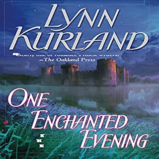 One Enchanted Evening audiobook cover art