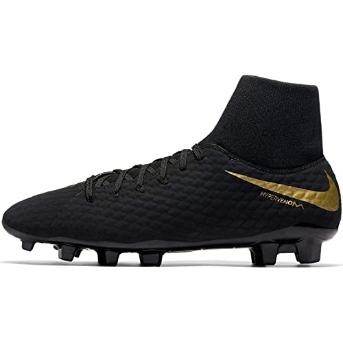 526b13f93 Nike Hypervenom III Pro Dynamic Fit FG Just Do It Men s Firm-Ground Soccer  Cleats