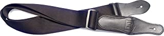 James Neligan JN-ST COT BLK Guitar Strap