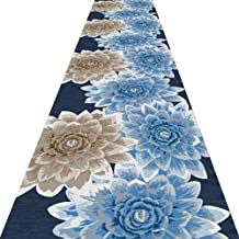 Non-Slip Carpet YANZHEN Hallway Runner Runner Rugs Water Absorption Colourfast Machine Washable 6mm Thick Anti-Static Entr...