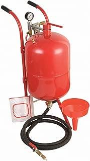 Central Pneumatic 40 Lb. Pressurized Abrasive Blaster