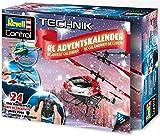 Revell Adventskalender RC Helikopter 01028
