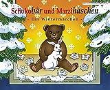 Axel Dahm: Schokobär und Marzihäschen