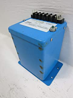 Rochester Instrument Systems RIS F1BD5 Frequency Transducer
