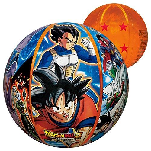 IGARASHI(イガラシ) DRAGON BALL 超 ドラゴンボールスーパー ビーチボール AKR-140 40cm