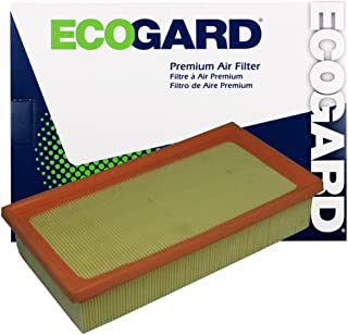 ECOGARD XA7765 Premium Engine Air Filter Fits BMW X5 3.0L 2001-2006, 750iL 5.4L 1996-2001
