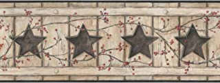 Best rustic country wallpaper Reviews