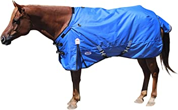 Derby Originals 1200D Heavy Duty Exclusive Winter Insulated Horse Turnout Blanket
