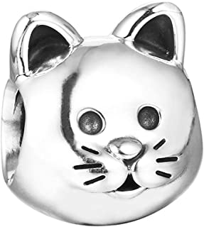 charm pandora chaton