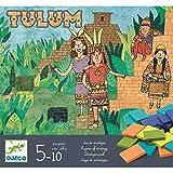 DJECO- Juegos de acción y reflejosJuegos educativosDJECOJuego Tulum, Multicolor (15)