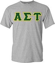 Alpha Sigma Tau Standards Sorority Shirt with 4
