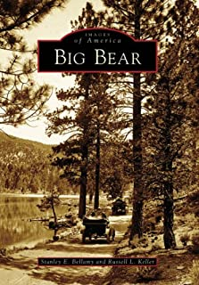 Big Bear   (CA)  (Images of America)