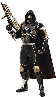 ThreeZero Destiny 2: Hunter Sovereign Golden Trace Shader 1:6 Scale Collectible Figure, Multicolor