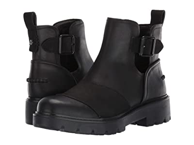 UGG Stockton (Black) Women