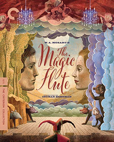The Magic Flute - The Criterion Collection [Blu-ray]