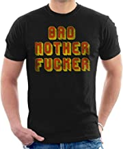 Cloud City 7 Bad Mother Fucker Pulp Fiction Jules Wallet Men's T-Shirt