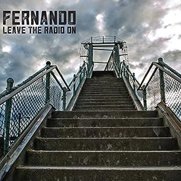 Leave the Radio On