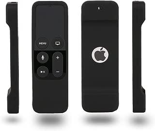 TV Remote Case for Apple TV Siri Remote 4K, 4th Generation