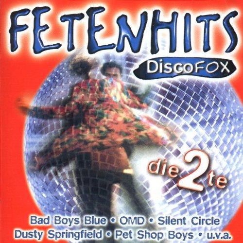 Fetenhits - Discofox die 2te