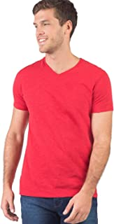 T-Shirt Básica Premium Flamê Verm