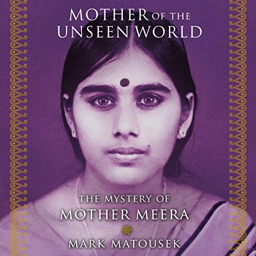 Mother of the Unseen World audiobook cover art